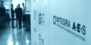 Banner integra aes