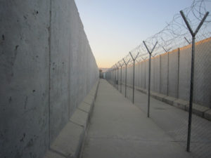 muro e recinzione