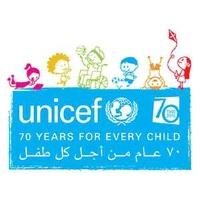 unicef 70 years