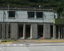 ex sede delle poste