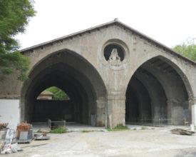 ex arsenale pontificio