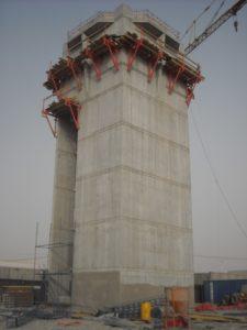 torre di controllo