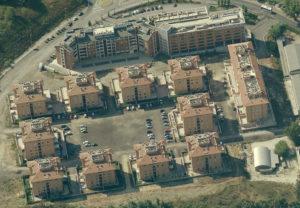 foto dall'alto