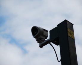 Perimeter surveillance measures